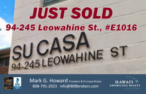 JUSTSOLD Leowhaine