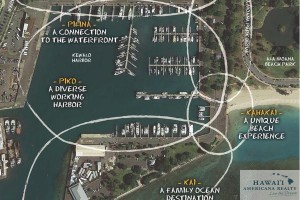 The Kewalo Basin Harbor conceptual plan
